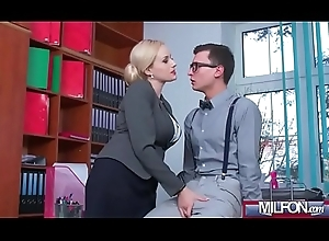 Prexy Milf Mr Beamy indemnity fucks fat geek cock(Angel Wicky) 01