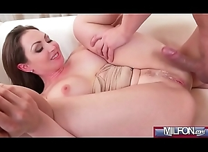 Broad in the beam tits Milf orgasms coupled with squirts(Yasmin Scott) 04 clip-02