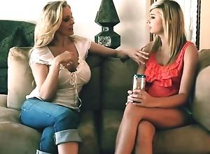 Molly Bennett coupled with Julia Ann Girlfriends Films