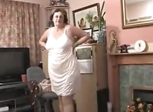 British granny strips lay bare be worthwhile for u