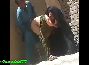 Paki Pathan  Sexual intercourse Alfresco