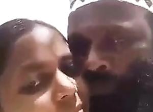 Paki Maulana Making out Divorced Muslim Khatun
