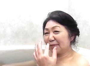 Japanese Granny J (3)