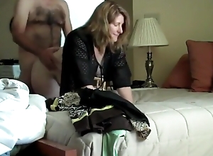 Dirty slut wife more BOSS vulnerable Vacation