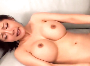 UNCENSORED Fuck with Japanese MILF