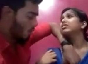 Boyfriend enjoy college girl
