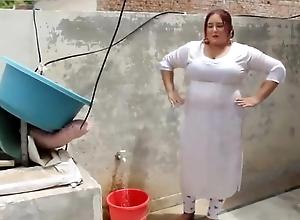 Desi Punjabi Pakistani Girl, Boobs and Ass Fuck