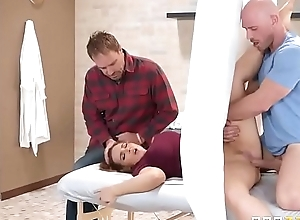 Standoffish treatment cash reserves natasha consenting together with johnny sins