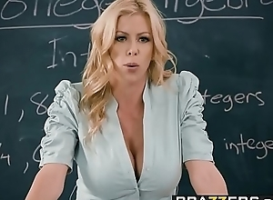 Brazzers.com - generous jugs at one's fingertips teacher - establishing financial stability by no manner of means instalment capital funds alexis fawx bailey brooke & danny